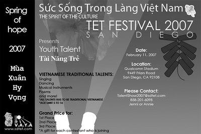 Talent Show Tet 07