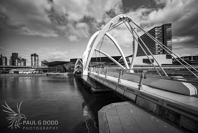 Docklands, Sep 2016