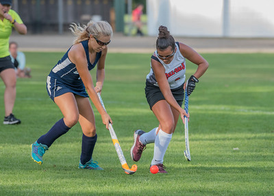 Field Hockey:  Hall-Dale vs Dirigo