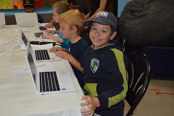 STEM Computer 2015