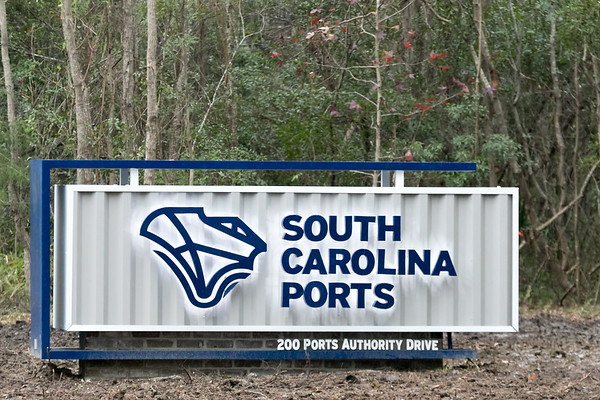 SC Ports Authority Grand Opening Celebration