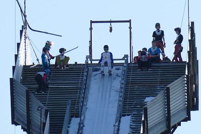 2020 Central Division Jumping Championships - Itasca Ski Club