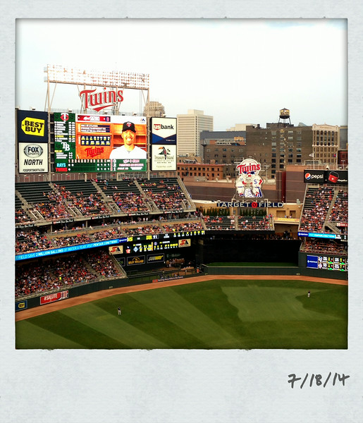Baseball Stadium #15
