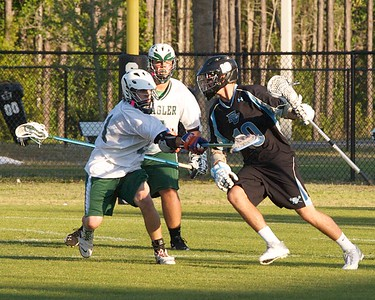 Ponte Vedra Sharks vs Flagler Palm Coast 4-24-12