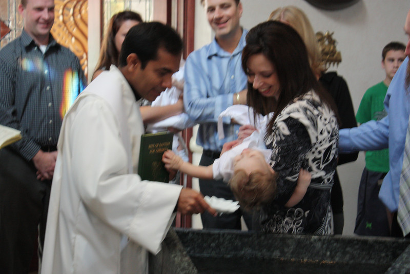 20120923 Dylan and Kylie's Baptism
