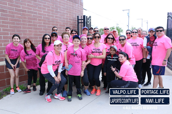 City of Whiting Stomp Out Cancer 5k Walk/Run 2017