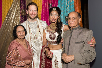 Guest's Gallery_Manoj & Geeta