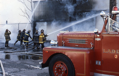 2-00-1979 - MEDFORD, MASS - 4TH ALARM