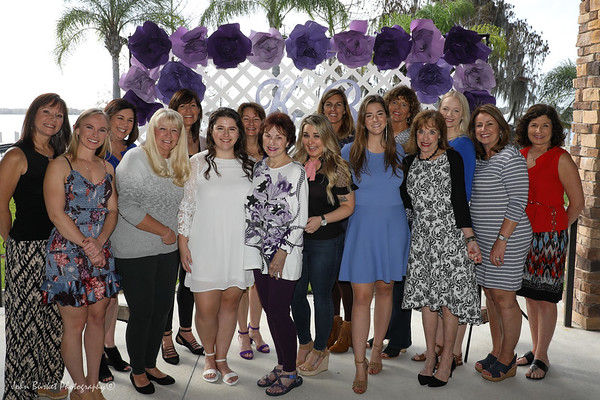 Kristen's Bridal Shower