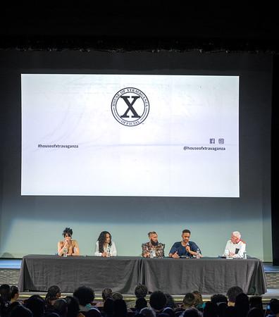 House of Xtravaganza at El Museo del Barrio