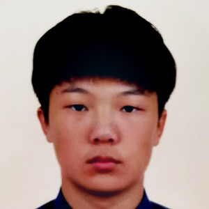 Anthony Luo '24