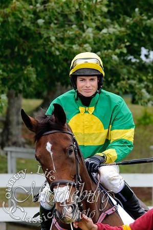 2011 Virginia Fall Races