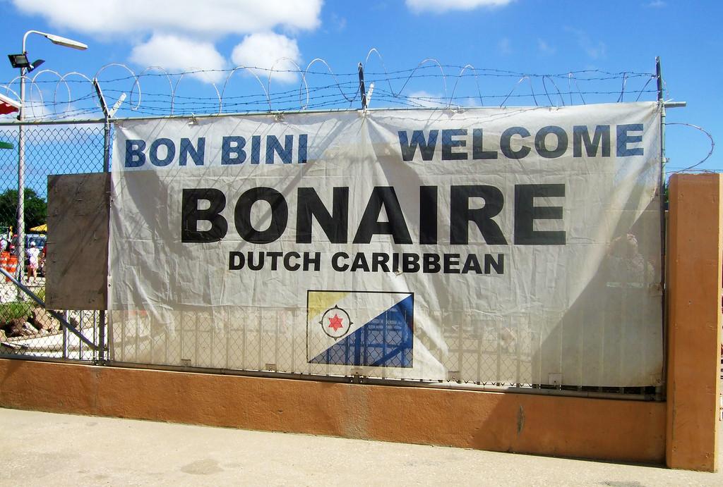 Bon Bini! Welcome to Bonaire
