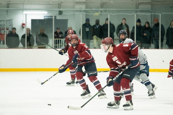 2019 Christmas Hockey Classic: Avon vs. Kent