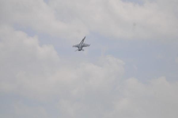 McGuire Airshow