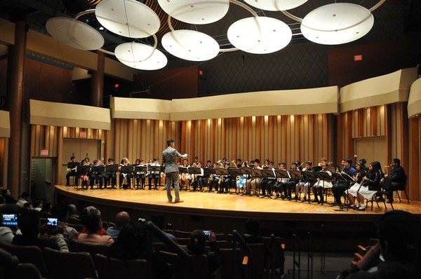 20150509 Colburn Band Concert