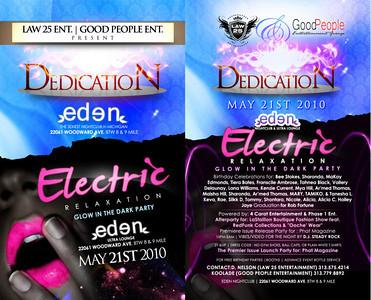 Eden Friday 5/21/2010
