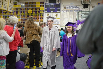 CHS Graduation 2016