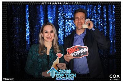 Cox Business Top Tech Awards 2019