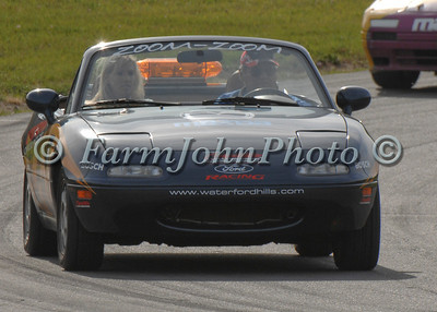 9/30/07 WHRRI Road Racing Event