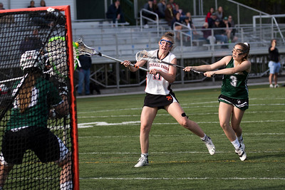KUA GVL vs New Hampton 5/16/17