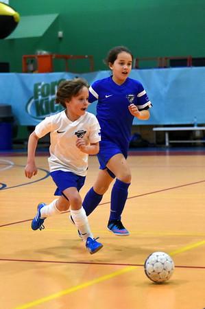 2015 Futsal