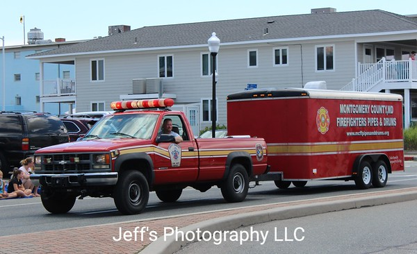 Chevy Chase Fire Department