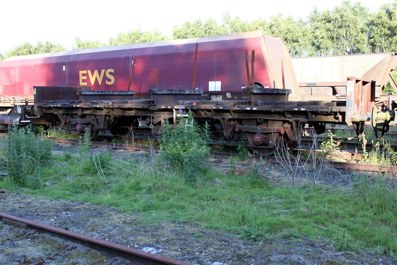 SDA 460683 Walton Old Yard, Warrington 26/06/11