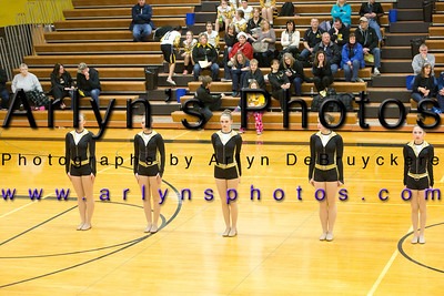 Hutch Dance Team 3
