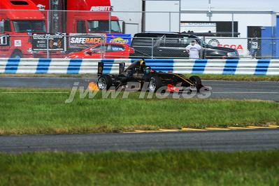 Race 14 - FB