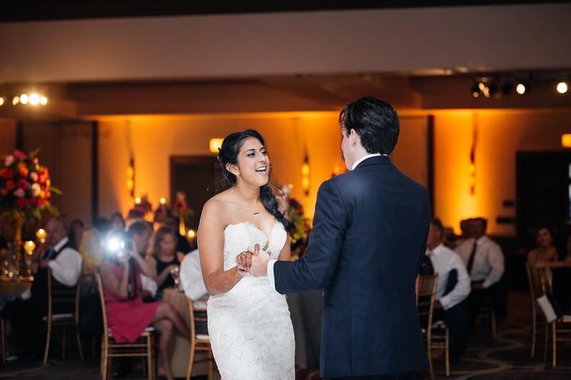 LeCapeWeddings Chicago Photographer - Renu and Ryan - Hilton Oakbrook Hills Indian Wedding -  993.jpg