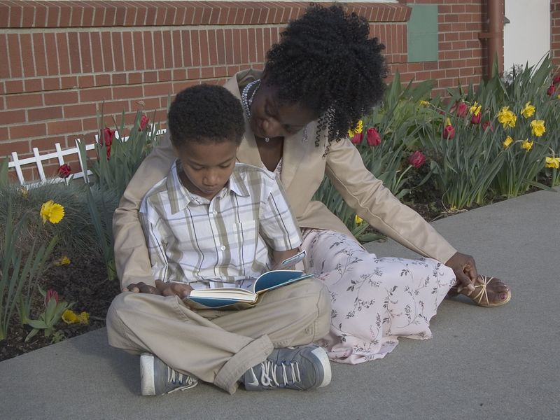 ellen and son reading.jpg