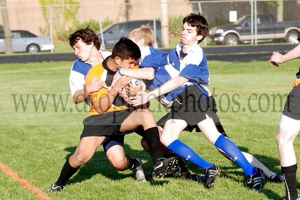 2010 U17 Hopkins vs. South