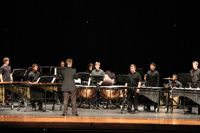 2015 05 20 Percussion Spring Concert