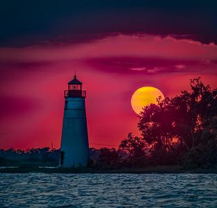 Lighthouse Madisonville