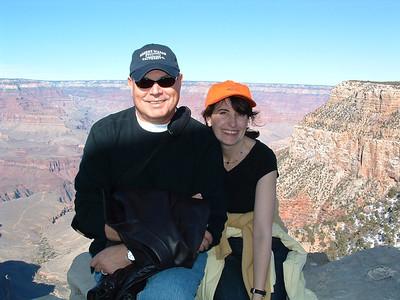 New Mexico & Las Vegas - March, 2003