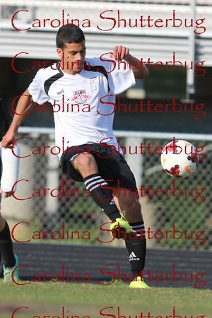 2015 HHS Boys Soccer