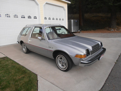 1978 AMC Pacer For Sale - SOLD