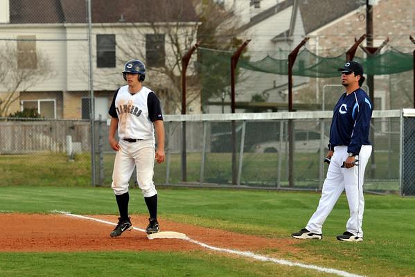 Ranger Baseball 2008