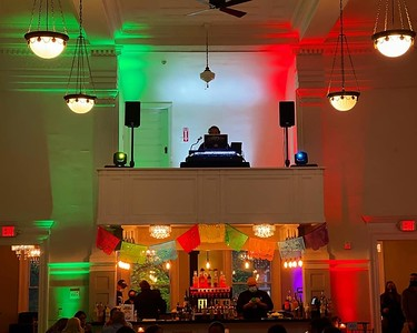 5/5/21- Revel 32 Cinco De Mayo- DJ