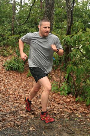 Gristmill Grinder Half Marathon Trail Run