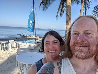 Couples Swept Away - Dec 2020