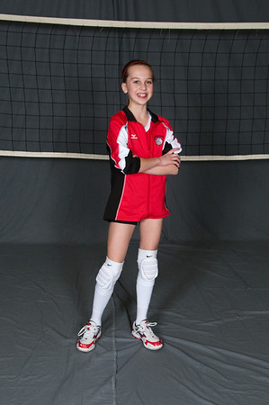 CENTENNIAL VOLLEYBALL CLUB 2010-2011