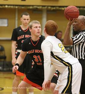 HMB Varsity 2015-16 Boys Basketball