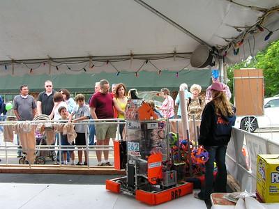 2009 Ypsilanti Heritage Festival
