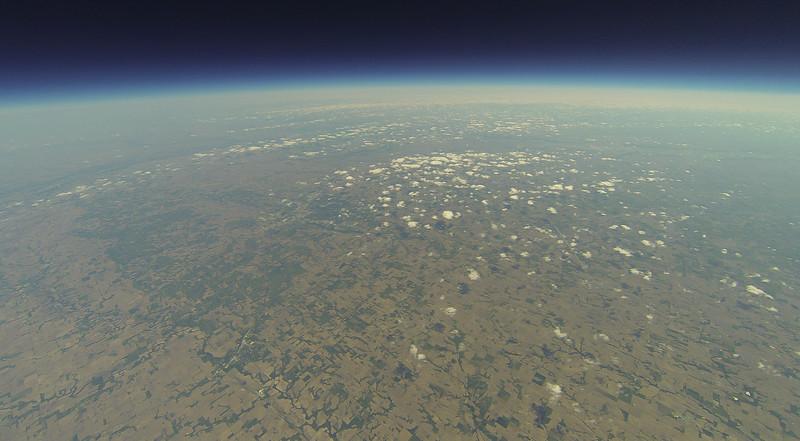 Fairbury, NE lower-left
