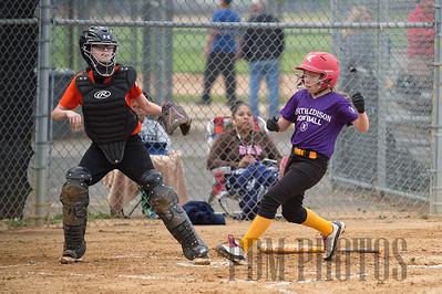 North Edison Tigers 06-03-2015