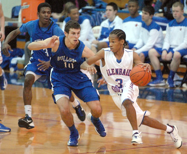 RB at Glenbard S basketball