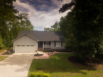 1013 Harbour Point, New Bern NC