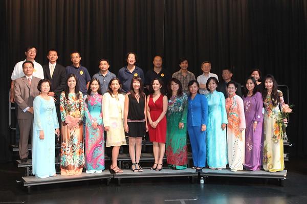 VYEA 2011 Graduation